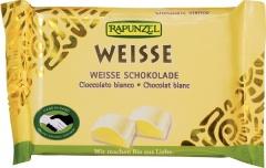 Rapunzel ホワイトチョコレート ミルク28%