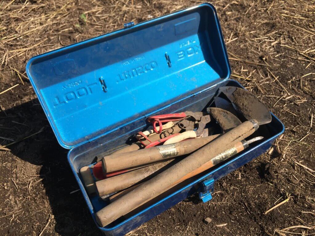 工具箱 道具箱