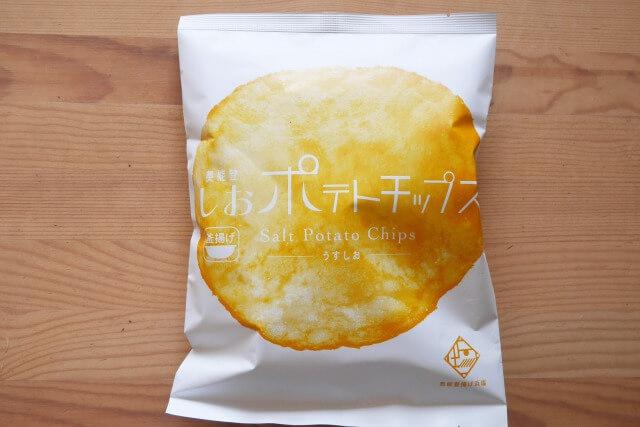 しおポテトチップス